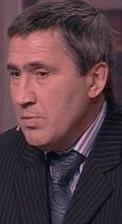 Адвокат Домбровицкий Петр, председатель коллегии адвокатов