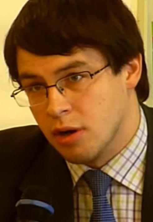 адвокат Станислав Станкевич